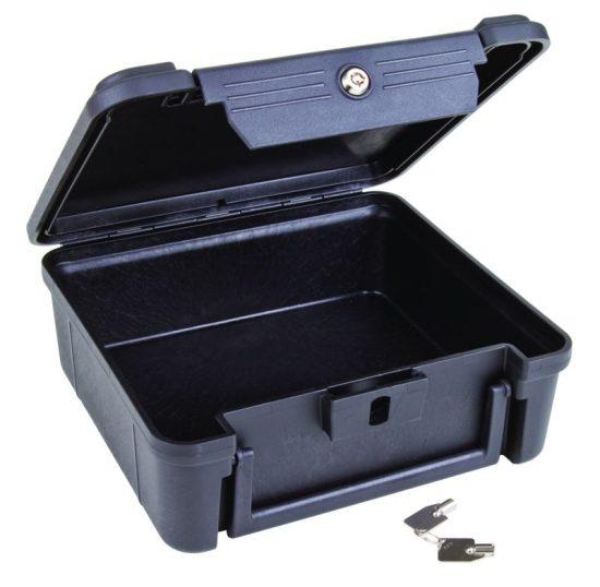 Flambeau 6610LB Case - Foam Example