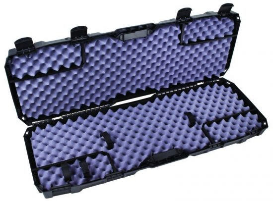 Flambeau 6500ARP Case - Foam Example