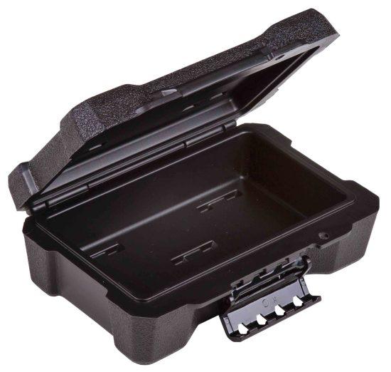 Flambeau 51000 Case - Foam Example