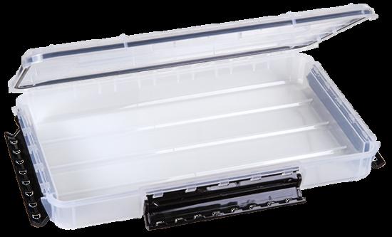 Flambeau WT5000 Case - Foam Example