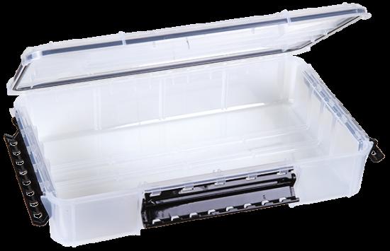 Flambeau WT5001 Case - Foam Example