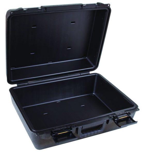 Flambeau 50500 Case - Foam Example