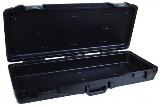 Flambeau 50845 Case - Foam Example