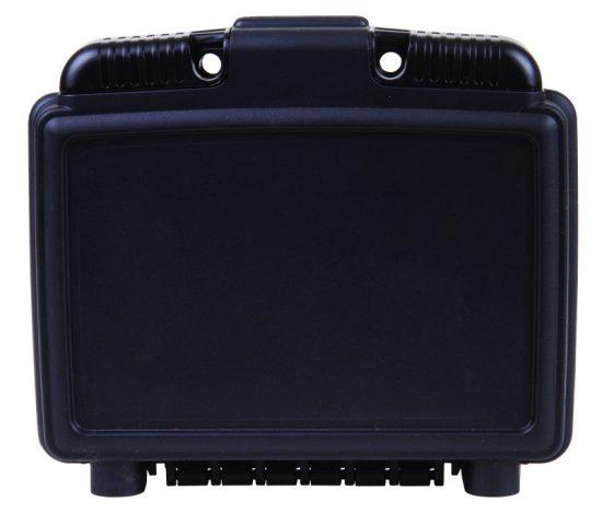 Flambeau 6767TC Case - Foam Example