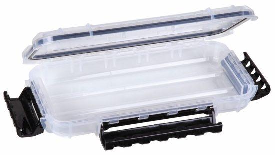Flambeau WT3000 Case - Foam Example