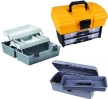Utility Tool Boxes