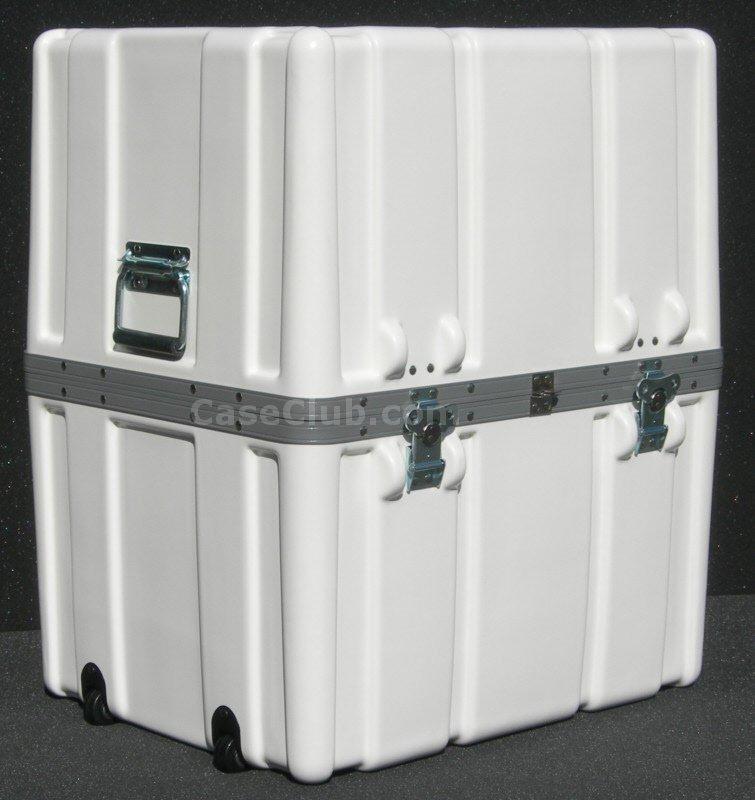 Parker Plastics SW2318-28T Case