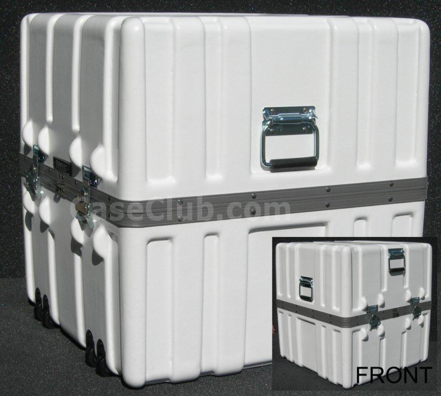 Parker Plastics SW2424-24T Case