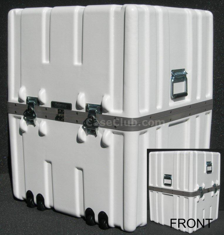 Parker Plastics SW2424-30T Case