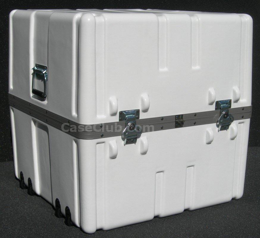 Parker Plastics SW2626-26T Case