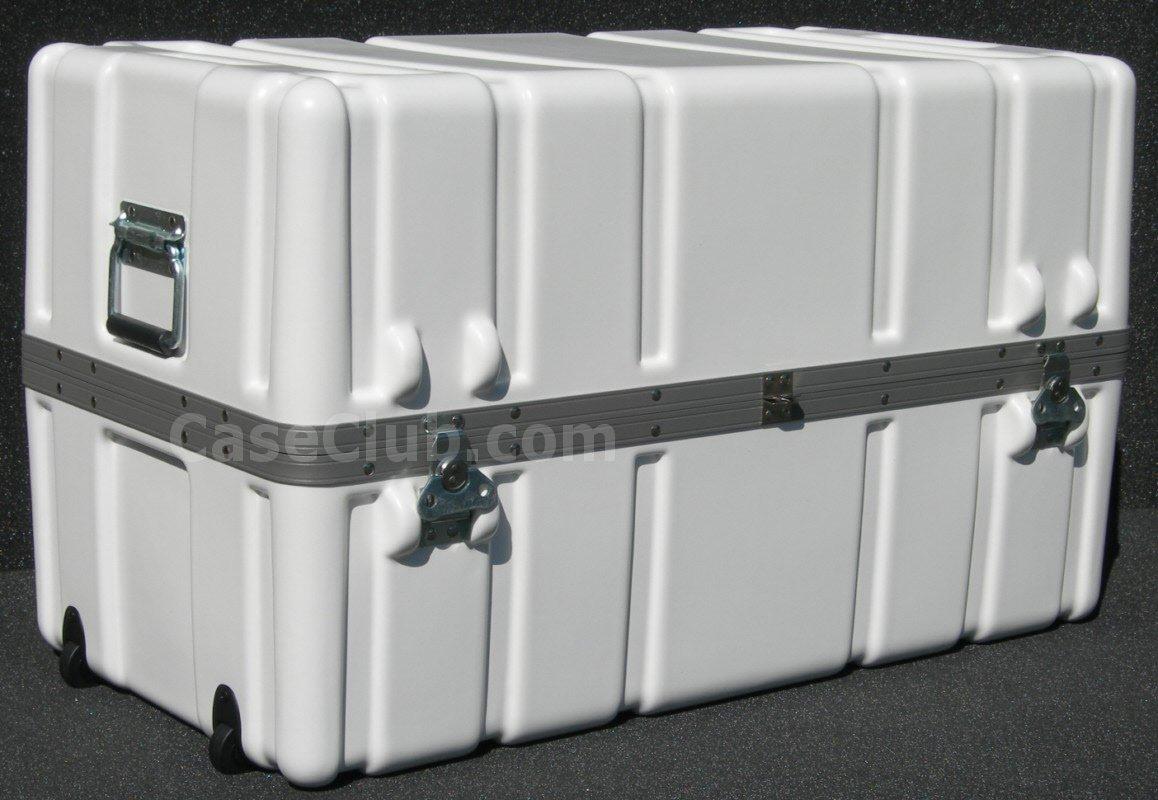 Parker Plastics SW3518-20T Case