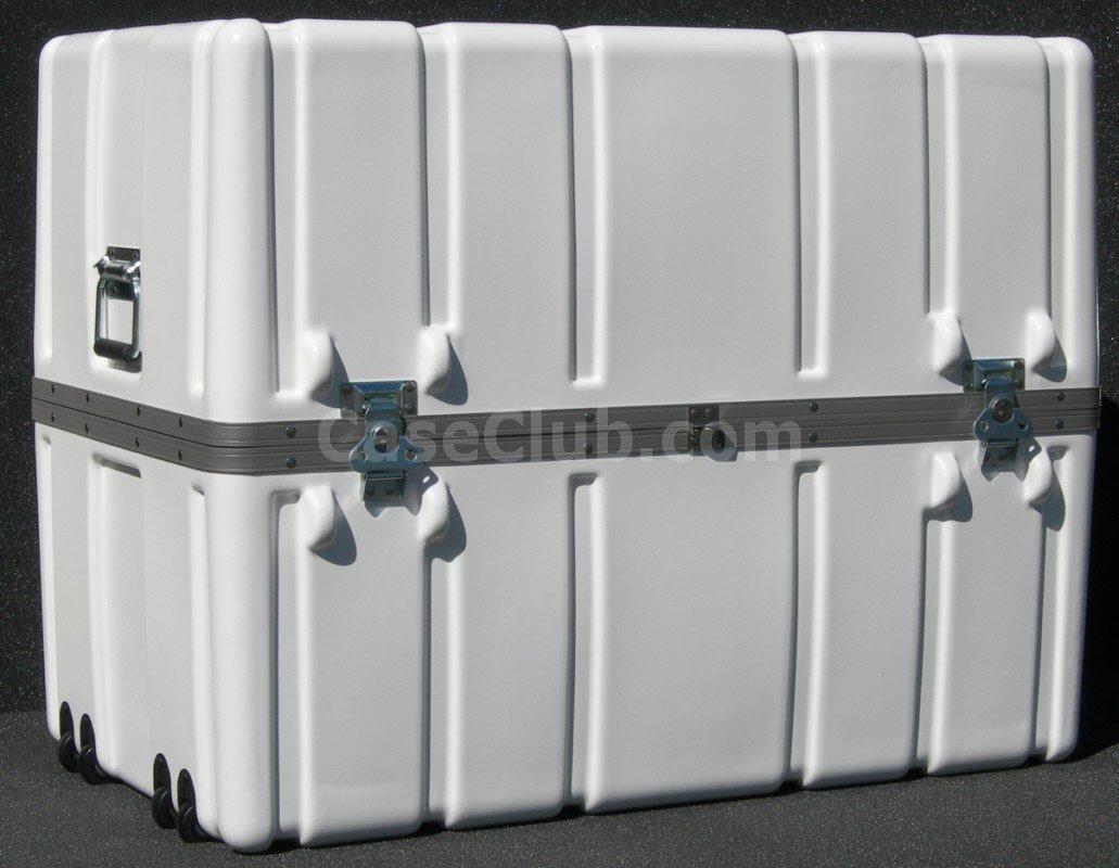 Parker Plastics SW3722-28T Case