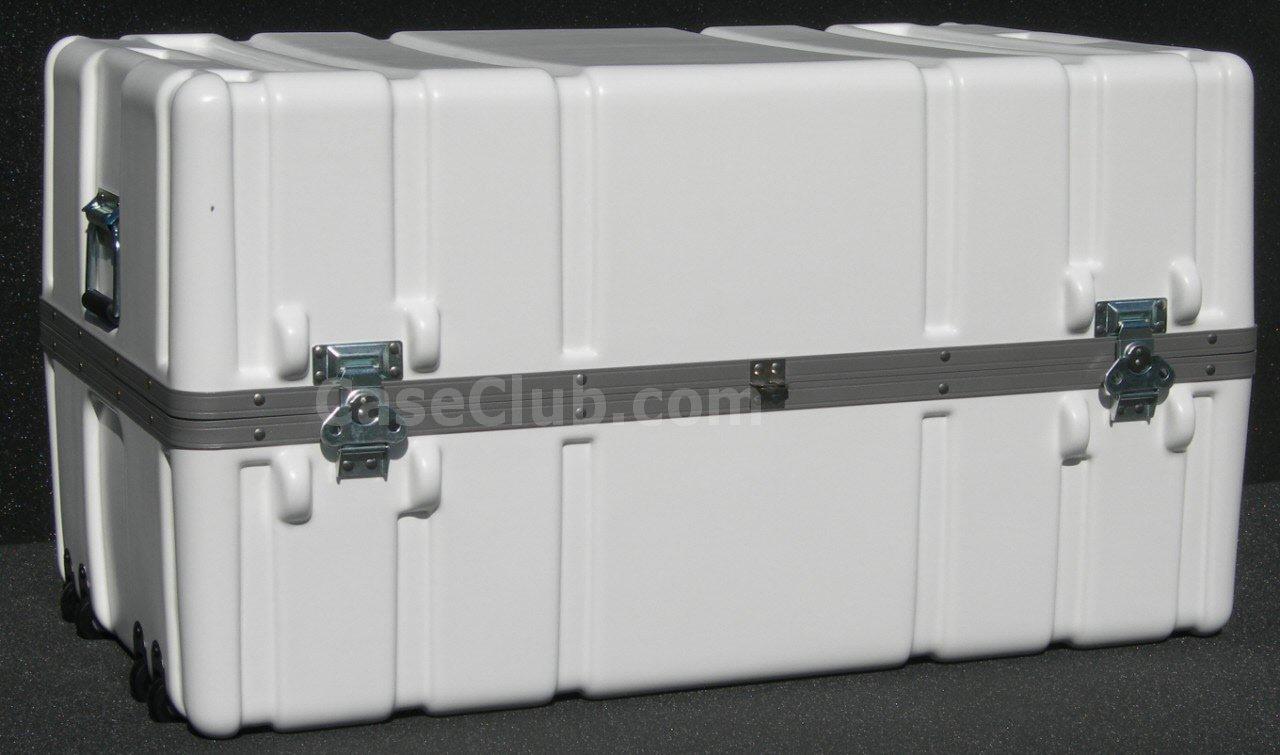 Parker Plastics SW3822-20T Case
