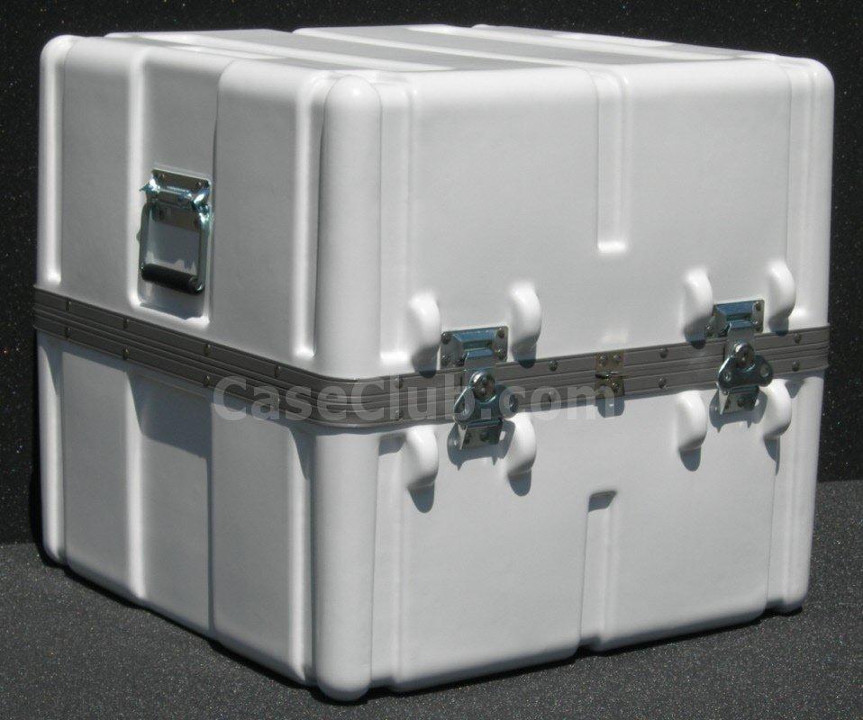 Parker Plastics SC2222-21T Case