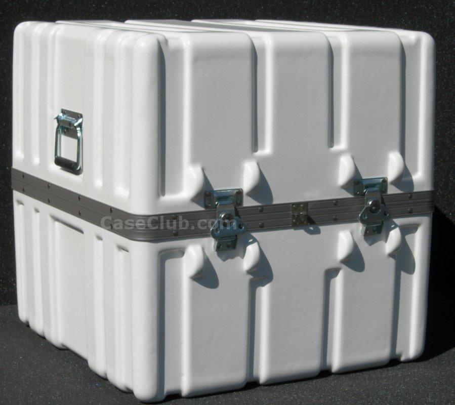 Parker Plastics SC2424-24T Case