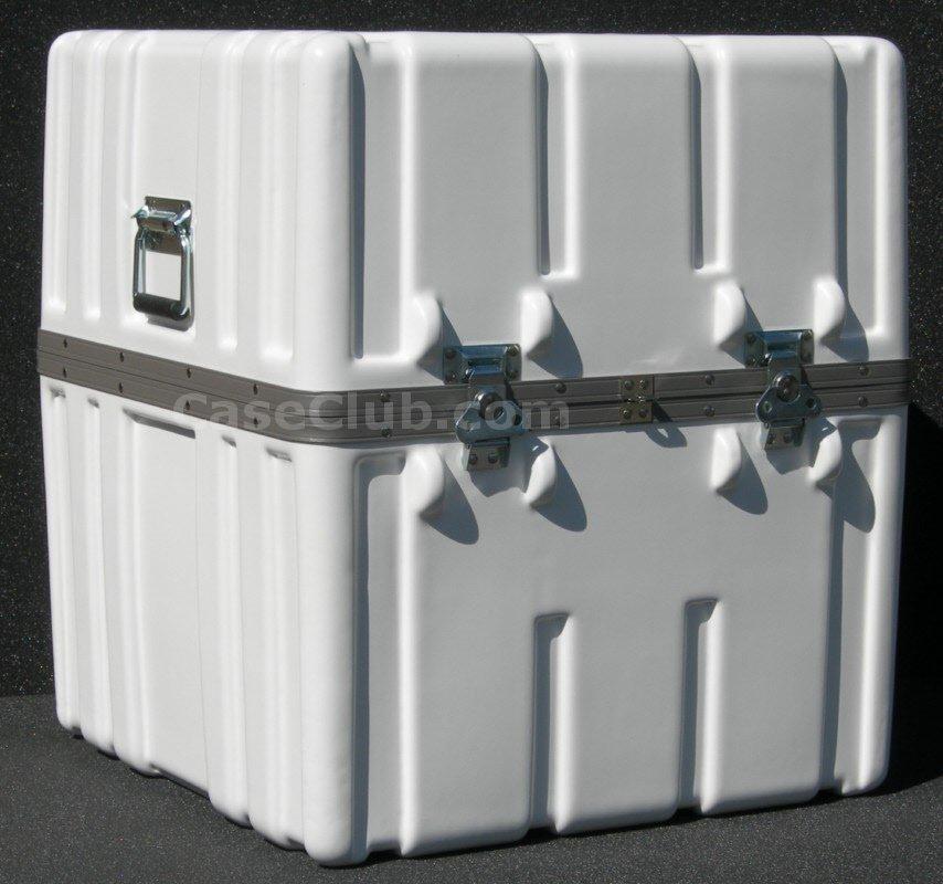 Parker Plastics SC2424-27T Case