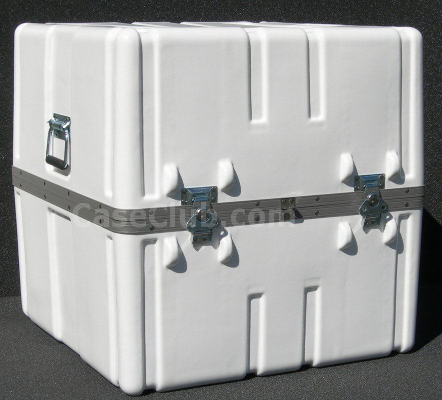 Parker Plastics SC2626-26T Case