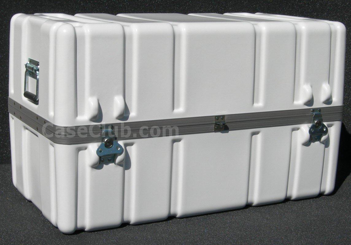Parker Plastics SC3518-20T Case