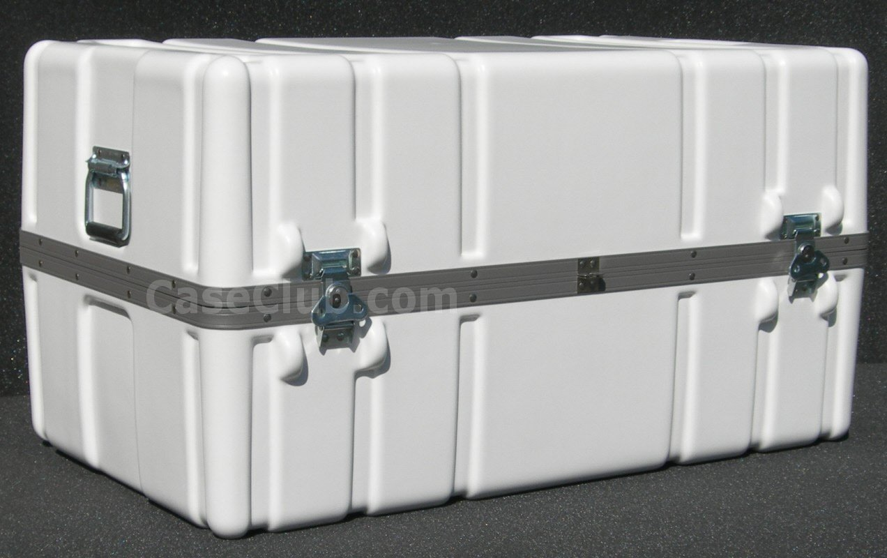 Parker Plastics SC3822-20T Case