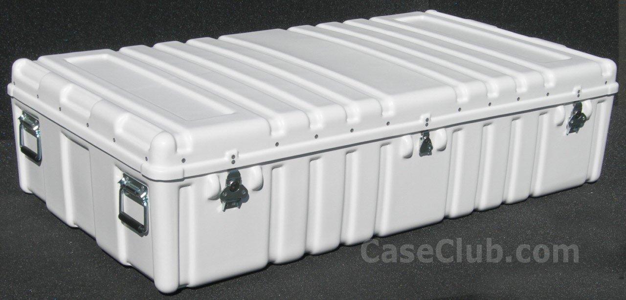 Parker Plastics SC5730-14T Case