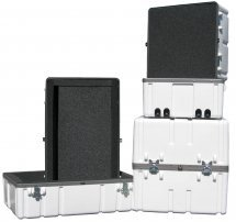 Parker Plastics TSW2424-24T Case
