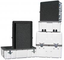Parker Plastics TSW2424-27T Case