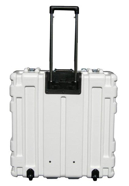 Parker Plastics TSW2626-12 Case