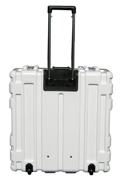 Parker Plastics TSW2719-16 Case