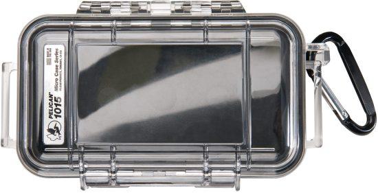 Pelican™ 1015 Micro Case Series™ - Foam Example
