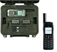 Satellite Phone Cases