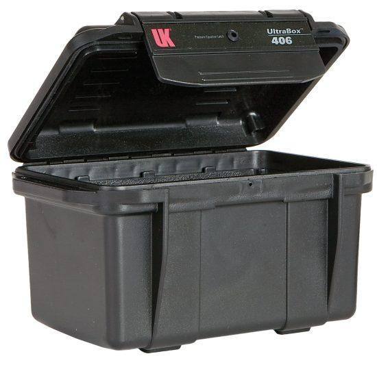 Underwater Kinetics 406 Ultrabox - Foam Example