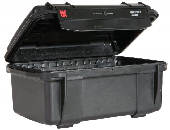 Underwater Kinetics 408 Ultrabox - Foam Example