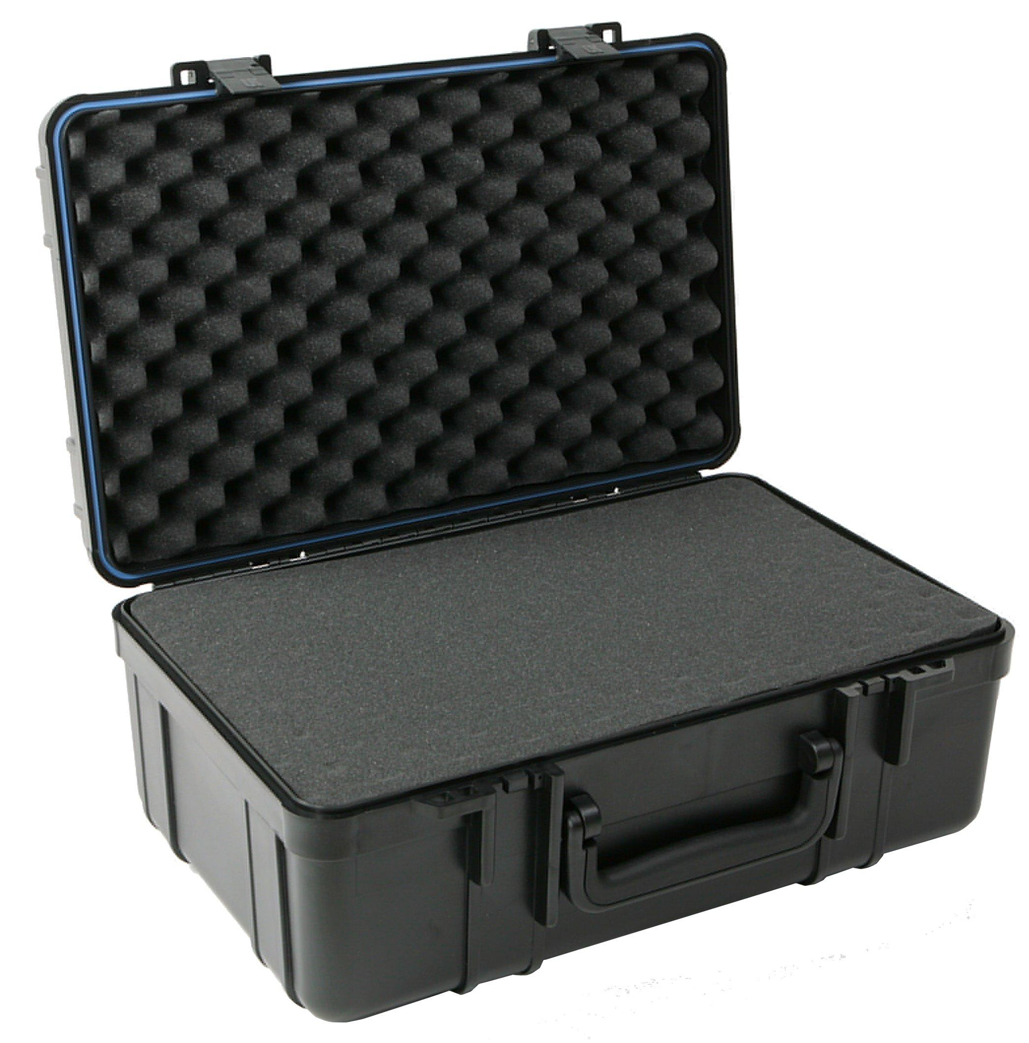 CC821UK Case