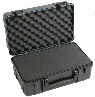 Case Club CC916UK Case - Foam Example