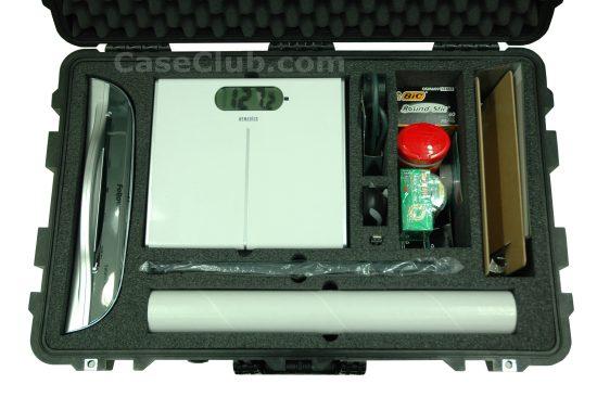 Homedics SC-315 Digital Scale Case - Foam Example