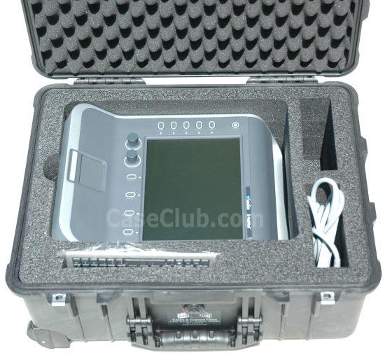 SonoSite S-VetMed Ultrasound System Case - Foam Example