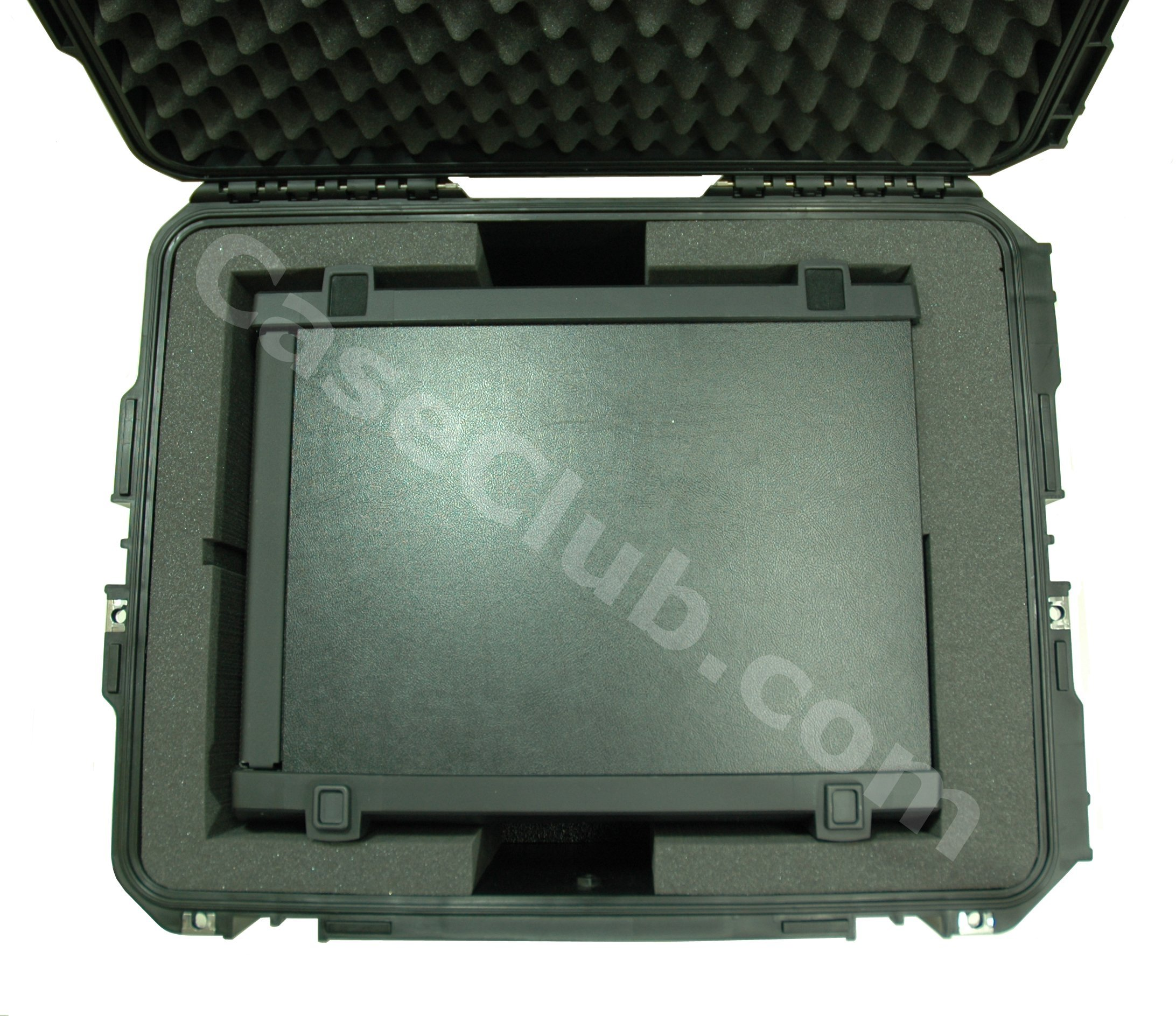 Case Club CC2217123ISK Case Custom Foam Example: Bose B1 Bass Module Case