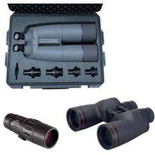 Binocular & Monocular Cases