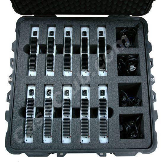 Cisco Catalyst 2960 C Series Switch Case - Foam Example
