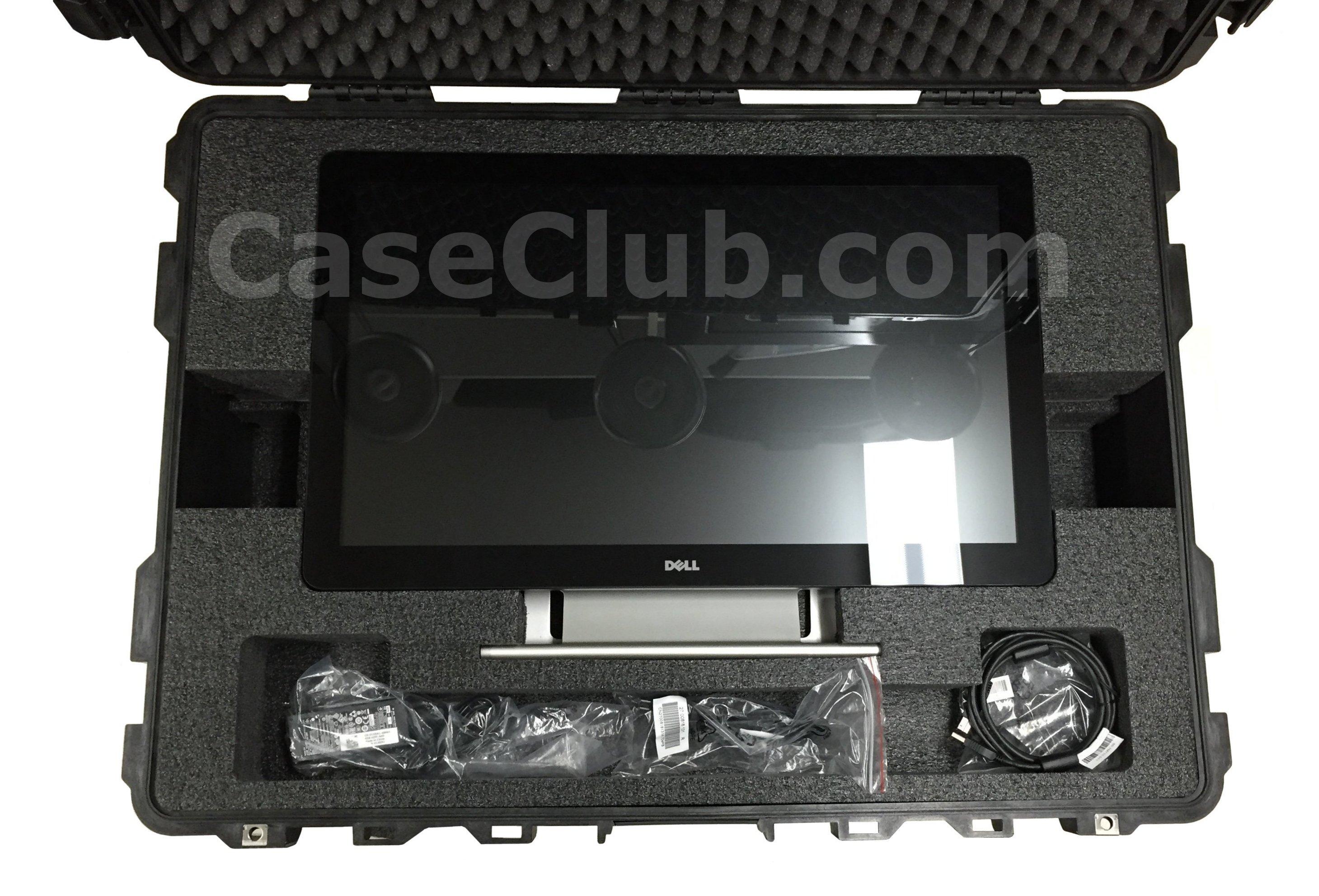 """Dell 27"""" P2714T Monitor Case"""