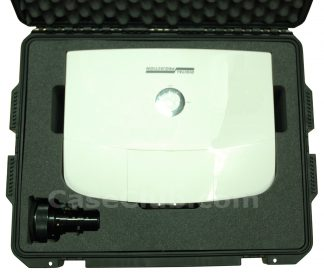 Digital Projection E-Vision WUXGA 4500 Projector Case - Foam Example