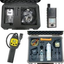 Gas Detection Cases