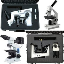 Microscope Cases