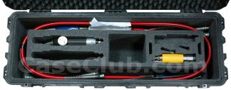 OPW CT1000P36S Self-Service Nozzle System Case - Foam Example