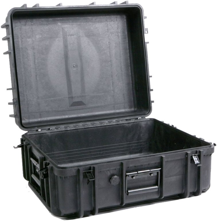 Underwater Kinetics 1622 Case