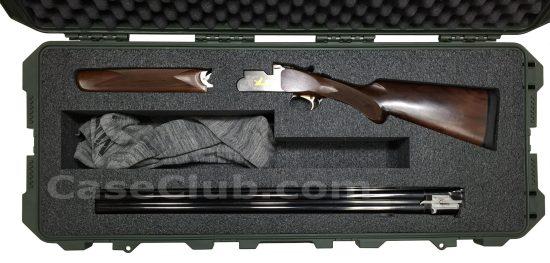 Weatherby Orion 12 Gauge Shotgun Case - Foam Example