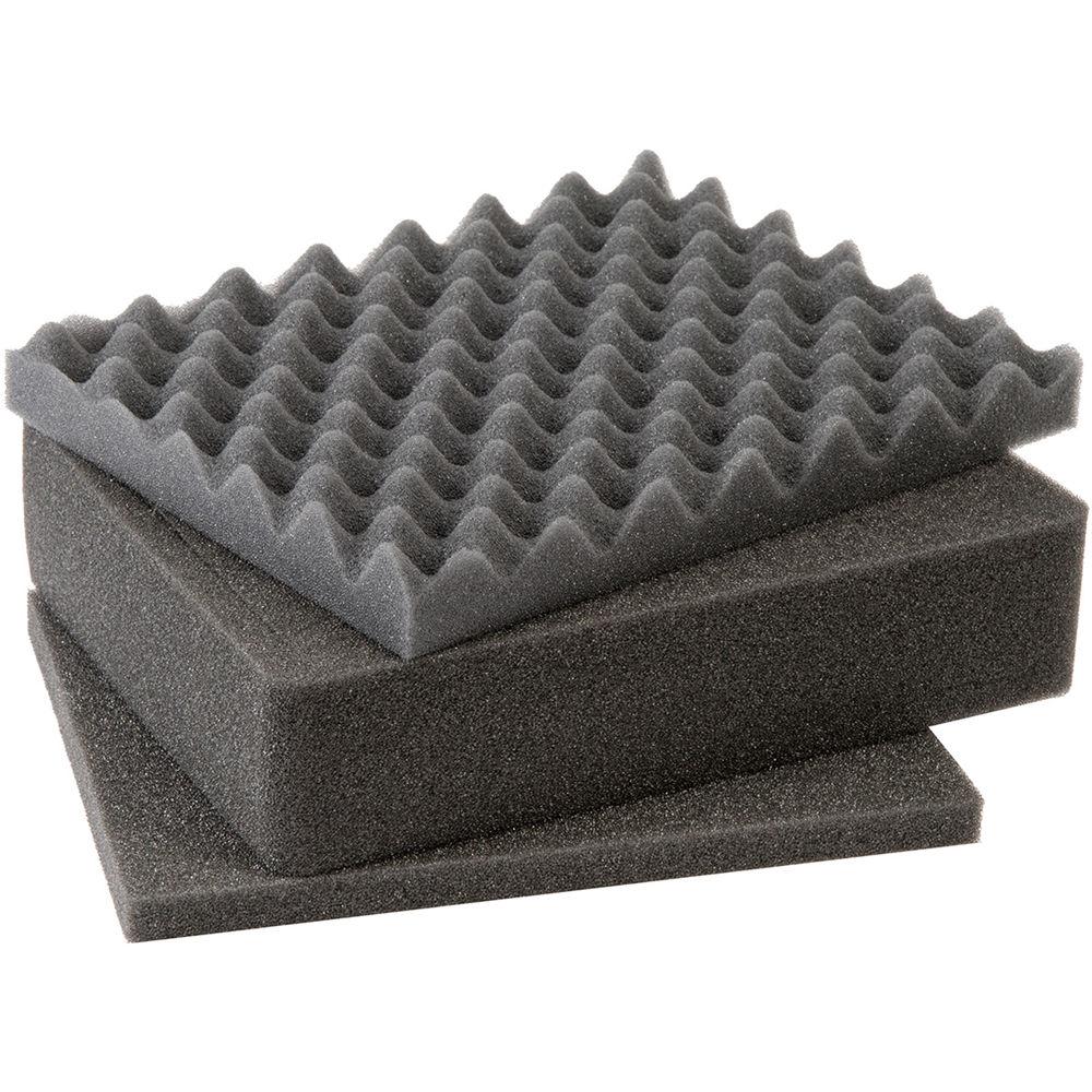 Pelican™ 1201 Foam Set