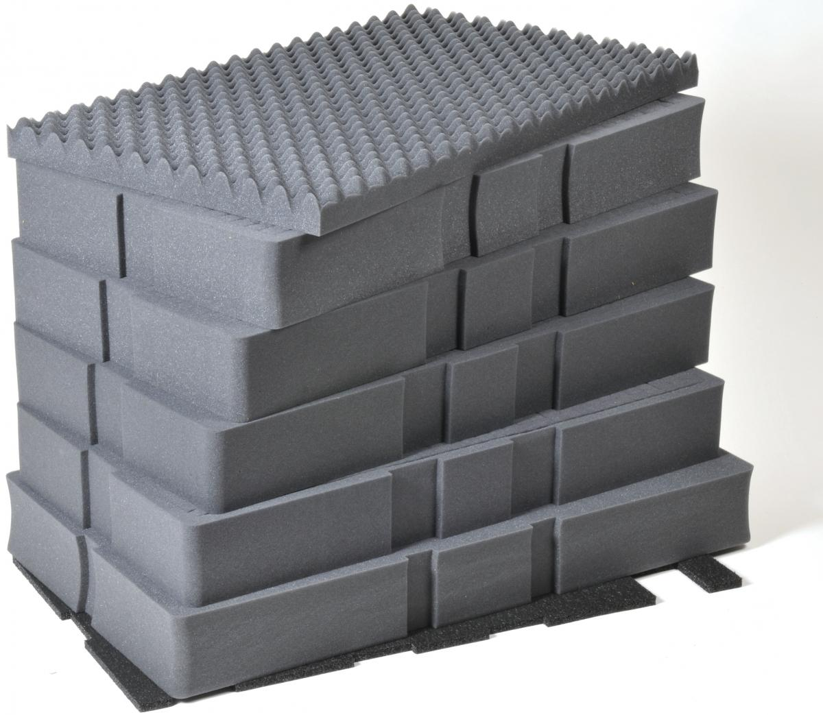 Pelican™ 0501 Foam Set