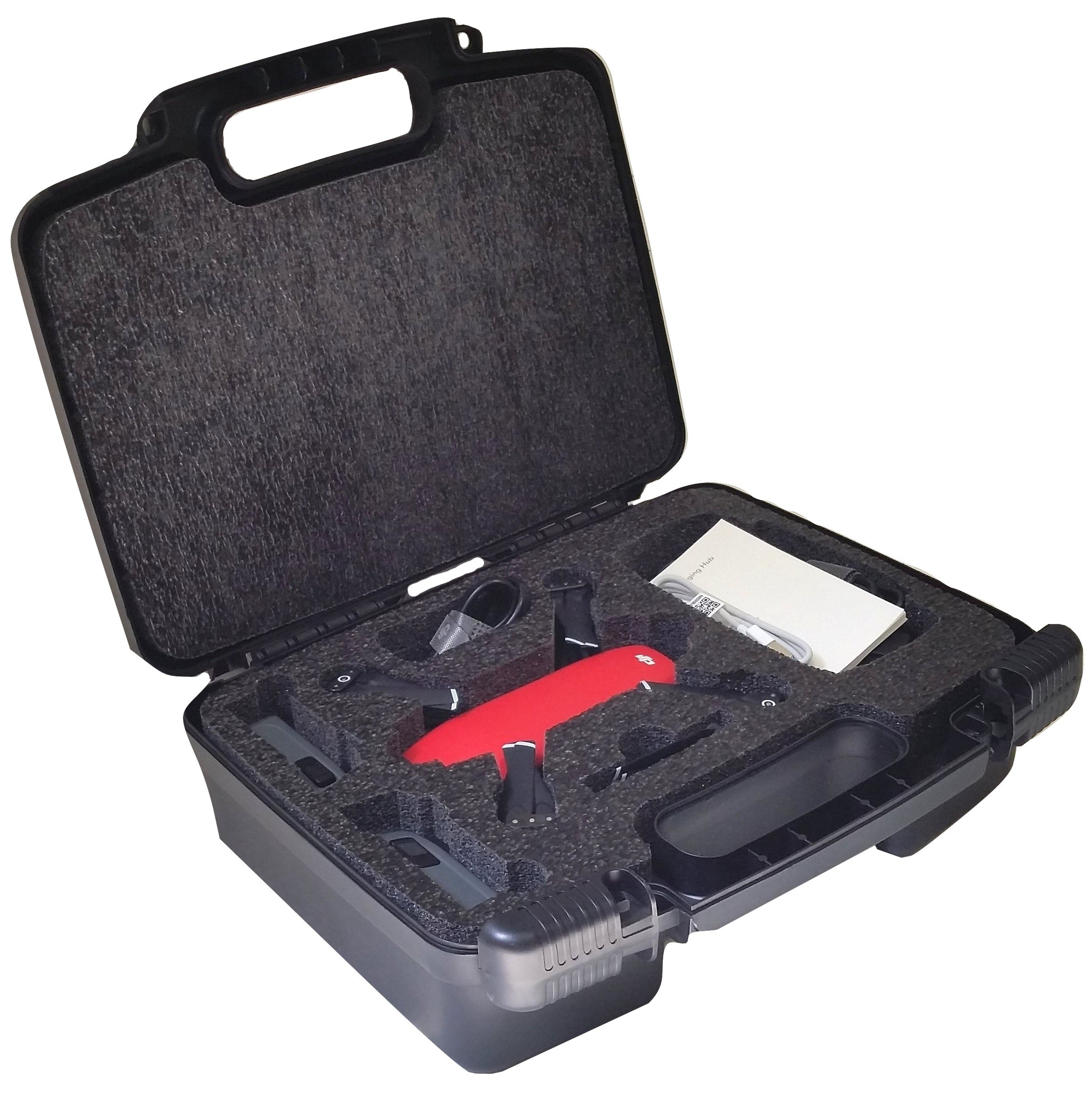 DJI Spark Drone Carry Case Picture 7