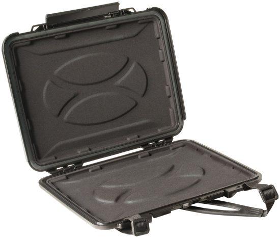 Pelican™ 1070CC Laptop Case - Foam Example